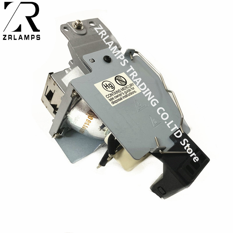 ZR Top quality 20 01500 20 100 Original Projector bare Lamp bulb With housing For 400iv