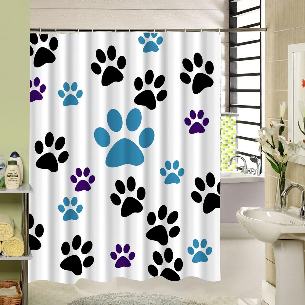 custom shower curtain pineapple fruit pattern orange fabric bathroom curtain for kids bath liner. Black Bedroom Furniture Sets. Home Design Ideas