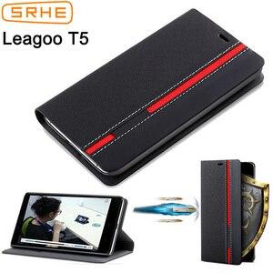 Leagoo T5 Case Cover For Leago