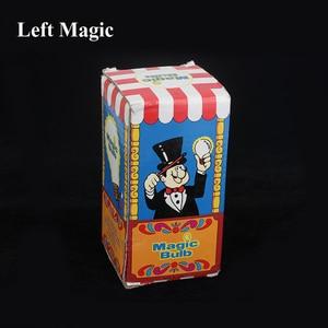 Image 5 - マジック電球 メンタルマジックのトリックランプ手品リングクローズアップステージ魔法の小道具マジシャン幻想
