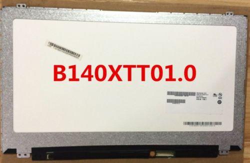 1PCS HP Pavilion Touchsmart 14-b109wm Sleekbook LED 14 /'/' LCD Display