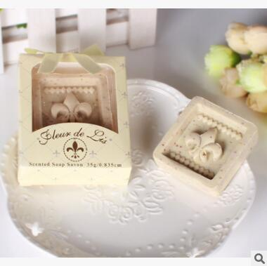 20pcslot Pasayione Handmade Scented Soap Wedding Favors Gifts Soap