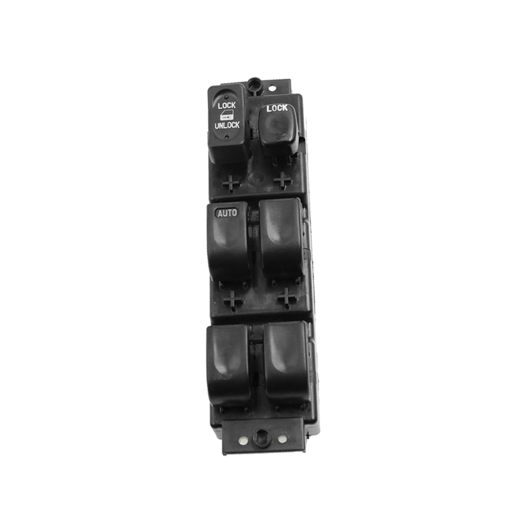 897135 9271 8971359271 Front Master Power Window Switch