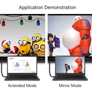 Image 5 - Кабель DVI DVI 1080P, высокоскоростной, 24 + 1, 1 м, 2 м, 3 м
