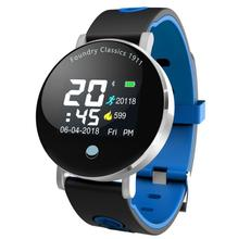 Smart watch Y6Plus color screen Bluetooth IP67 waterproof message smart reminder sports health monitoring bracelet