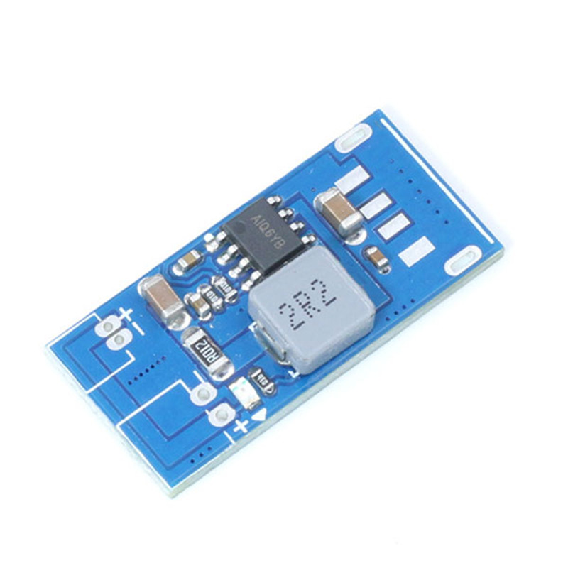 2A 12.6V Lithium Battery Charger Module Board With Protected Function for Lipo Battery Batteries Charging RC Toys Spare Parts