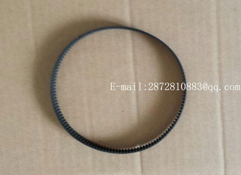 Fronteira minilab Noritsu QSS3501/3502 Original de fábrica nova de 3501/3502 correia de couro Da Foto Do Laser Machine/1 pcs