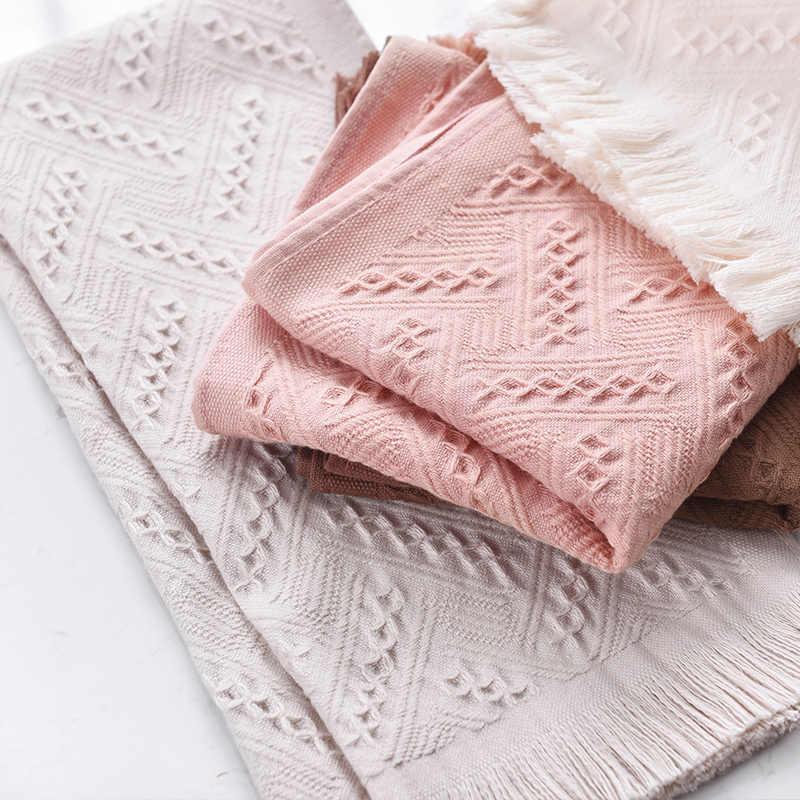 Beroyal Mới 2019 Khăn Lau Tay-1 Khăn 100% Cotton cho Người Lớn Kẻ Sọc Khăn Chăm Sóc Mặt Khăn Ma Thuật toalha 32x72cm