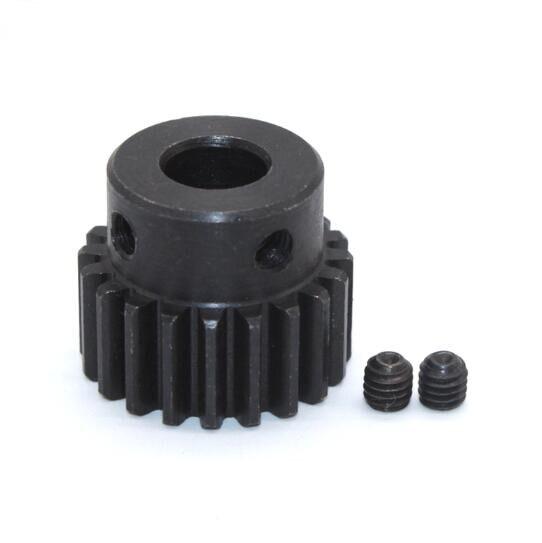M1 Modulus Gear Alloy Steel  Reduction Gears Modulus Gear DIY Micro Motor Transmission Parts Gear Box Mating Parts