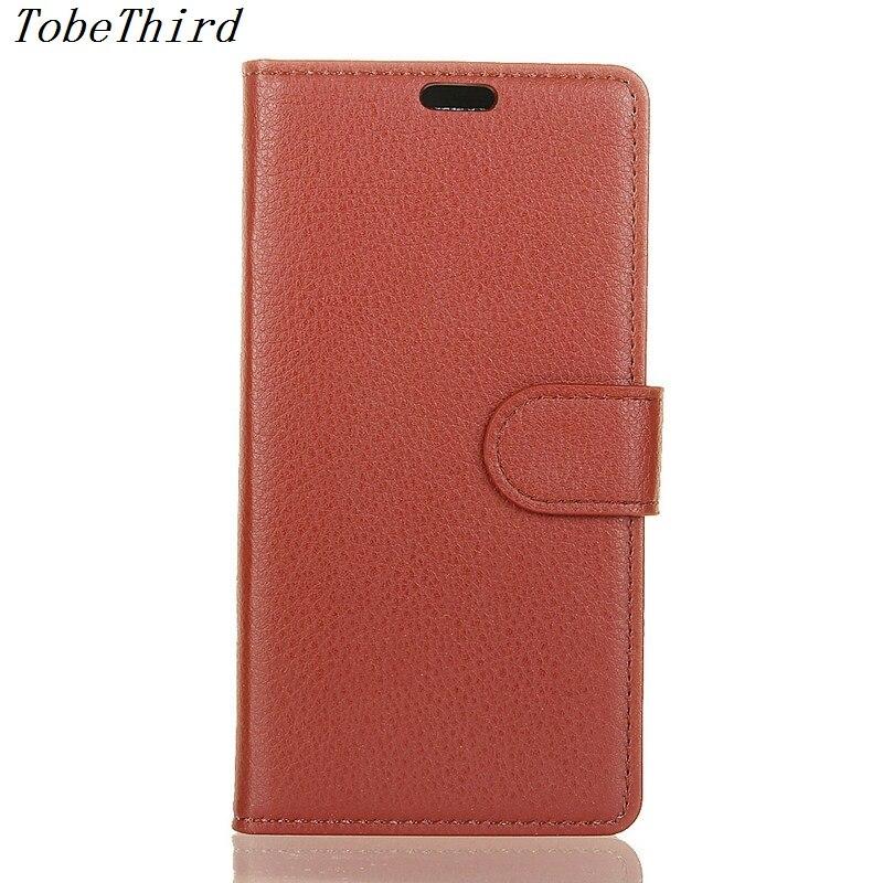 Для Vodafone N8 чехол личи текстуры держатель карты ПУ кожаный бумажник мобильного телефона чехол для Vodafone Смарт N8