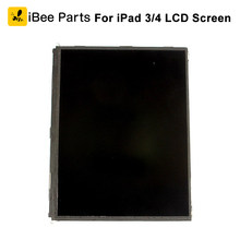 1PCS 100% test for iPad 3/4 LCD Touch Screen Assembly Free aliexpress shipping(China)