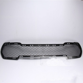 Front Bar Ventilation Grid Front Bar Wind Grill Front Bar Grid Sealing Grid For BMW X1 E84 фото