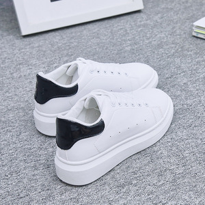 Women Shoes White Sneakers For