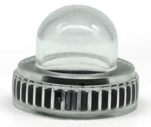 MR1 Защитная крышка выключателя ST-1 выключатель защиты от перегрузки WP-01 защита от перегрузки по току Пылезащитная крышка x 500 шт