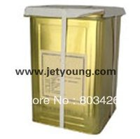 JETYOUNG Activator B For Hydrographic Film Cubic Water Transfer Cubic Printing 1 Liter Bottle Hydrographic Activator