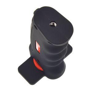 """Image 5 - Camera Grip Handvat Breed Platform Ergonomische Pistool Universele 1/4 """"Statief Schroef Voor Slr Dslr Dc Canon Voor Xiaomi Smart telefoon"""