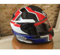 2016 New for SHOEI 93# Double lens Motorcycle Full Face Helmet Double Lens Motocicleta Casco Capacetes DOT Approved