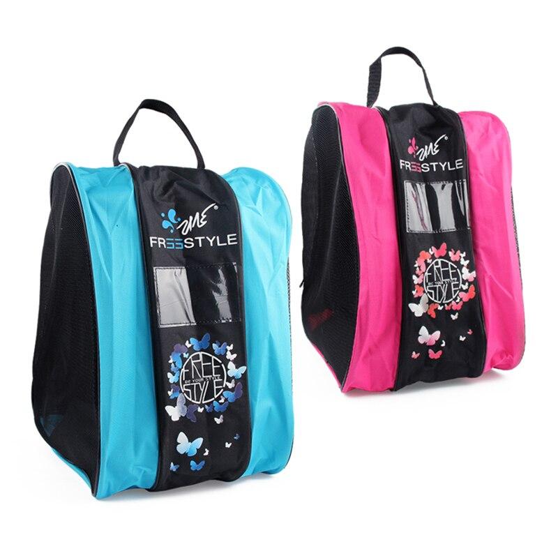Free Shipping Skates Bag Roller Bag Children 39*30*40 Cm