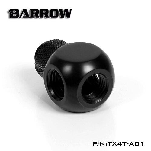 Barrow TX4T-A01 G1 / 4