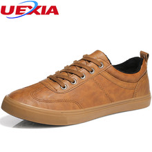 UEXIA Men font b Shoes b font Fashion Men Winter font b Shoes b font Male