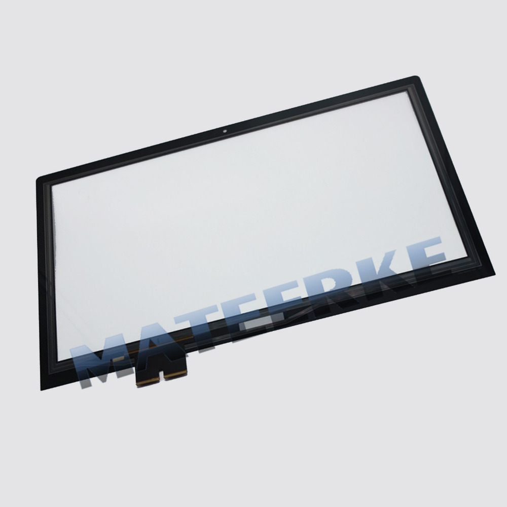 New 15.6 Touch Screen Replacement Glass For Lenovo Edge 15 Flex 2-15 +Digitizer
