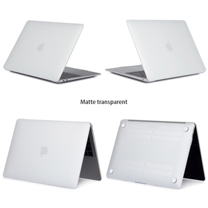 Image 4 - קשה מקרה נייד עבור Apple macbook air 11 13.3 Pro רשתית 13 15.4 עבור Macbook 12 אינץ 2018 חדש אוויר פרו 13 עם מגע בר + מתנה