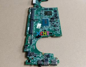 Image 5 - for Dell Inspiron 7548 CN 0R9T31 0R9T31 R9T31 w i5 5200U CPU DA0AM6MB8F1 w 216 0855000 GPU Laptop Motherboard Mainboard Tested