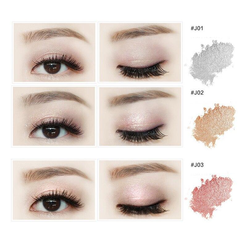 Brand Korean By Nanda Luxury Eyeshadow Makeup Cosmetics Naked Eyes