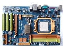 520LE AM3 материнских плат использовать оригинальный для BIOSTAR NF520D3 AM3 ddr3 16 ГБ Рабочего материнская плата