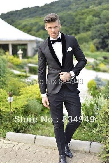 Tuxedo Prom Promotion-Shop for Promotional Tuxedo Prom on