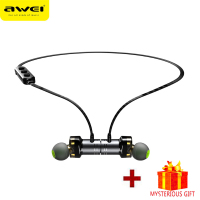 Awei Sport Blutooth Wireless Headphone Bluetooth Earphone Headset For In Ear Phone K Earbud In Ear Handsfree Earpiece Auricular