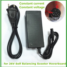 42V 1.5A Universal Battery Charger,100-240VAC Power Supply f
