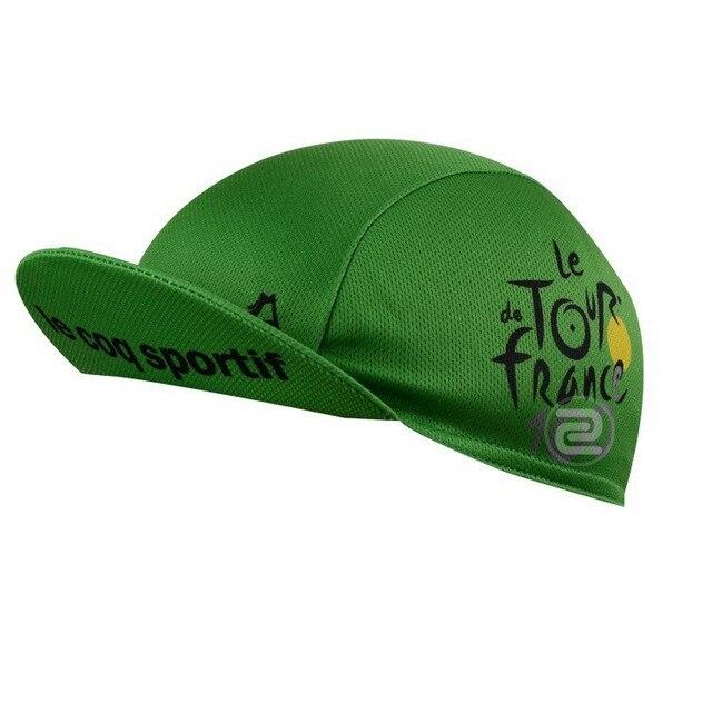 2016 Green Bike Bicycle Cap Men and Women Cycling hat ...