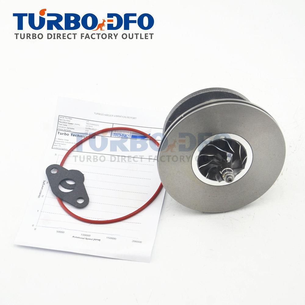 Turbine CHRA for Opel corsa D Combo C Meriva B 75 HP 55KW 1 3CDTI Z13DTJ