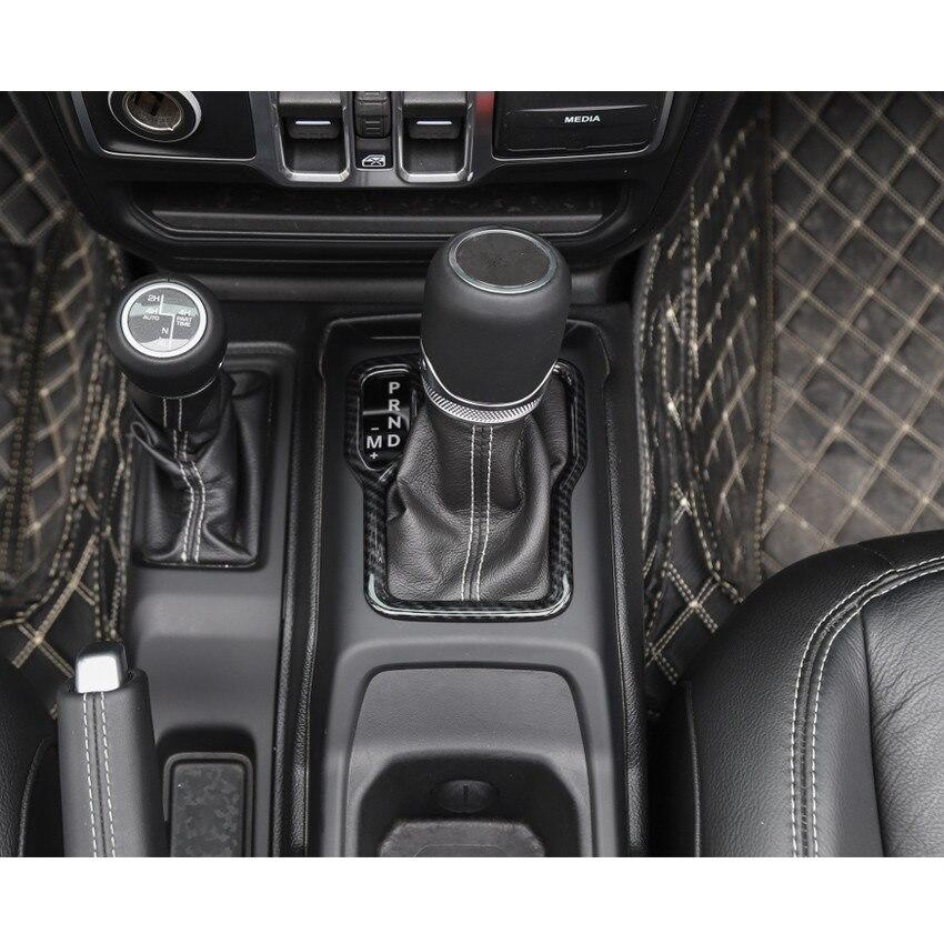 2018 Jeep Wrangler Interior Accessories: Aliexpress.com : Buy YAQUICKA For Jeep Wrangler JL 2018 UP