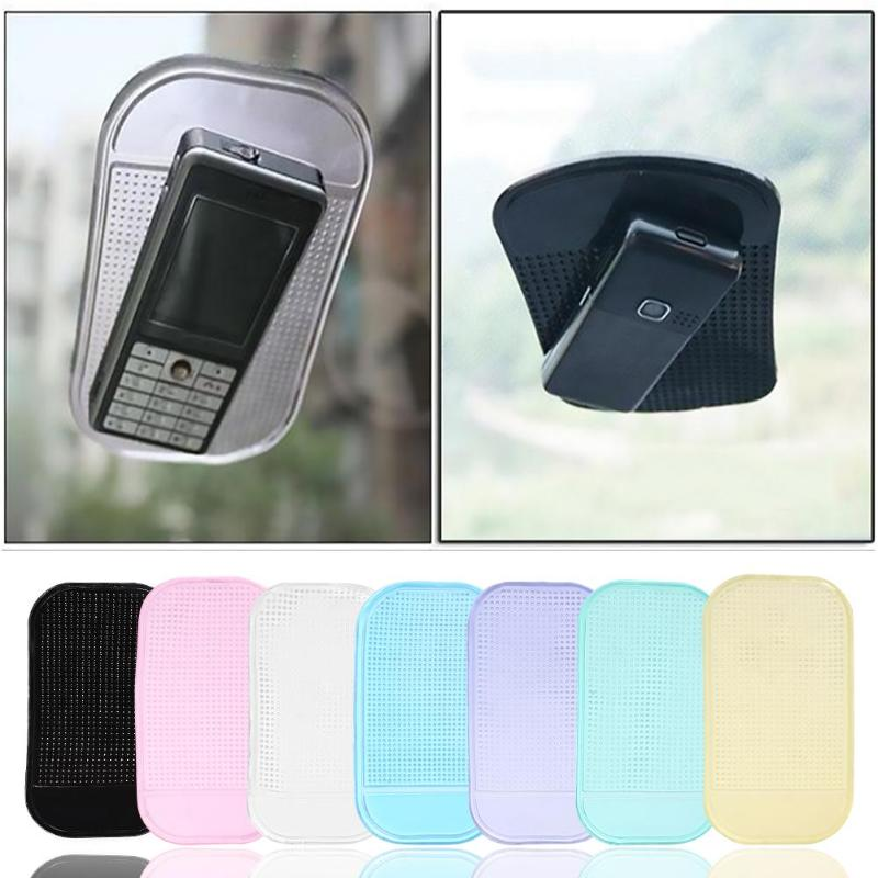 VODOOL Car Magic Anti Slip Mat Dashboard Non-slip Sticky Pad GPS Mobile Phone Holder Auto Interior Anti-Slip Mat Accessories