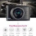 New Original Car DVR Camera Novatek 96223 Vodool FH03 Camera 3.0 inch Full HD 1080P Recorder WDR G-sensor Registrator Dashcam