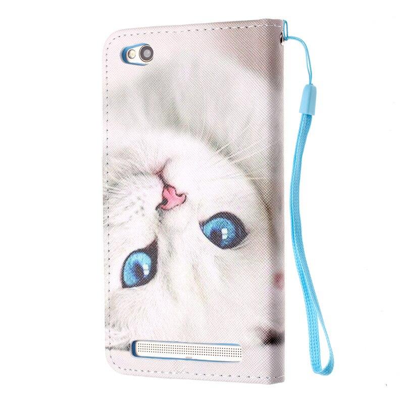 For Xiaomi Redmi 5A Case (35)
