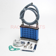 motorcycle engine radiator oil cooler refires 125cc 140cc 150cc 160cc dirt pit monkey bike Orion xmotos kayo motorcycle oil cooler for zongshen lifan 140cc 150cc refires off road motorcycle aluminum alloy radiator 125cc dirt pit monkey bike atv