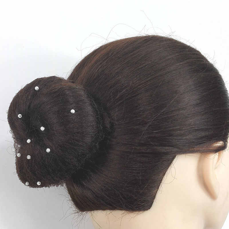Hair Bun Covers Ballet Hairstyle Inspirations 2018