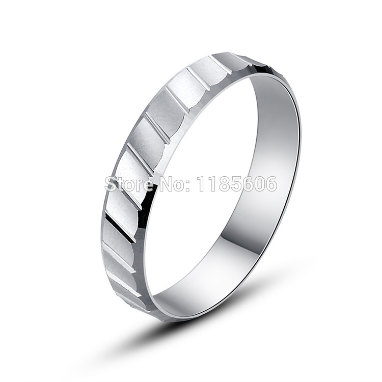 925 sterling silver ring for woman couple ring classic urban fashion style ring mens Tail ring