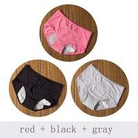 Pink Black Grey