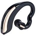 De negocios Auricular Bluetooth Deporte auricular Inalámbrico Bluetooth Headset Bass Auriculares Música Auriculares con Micrófono Auriculares para el teléfono