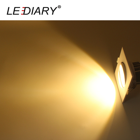 square led ceiling downlight