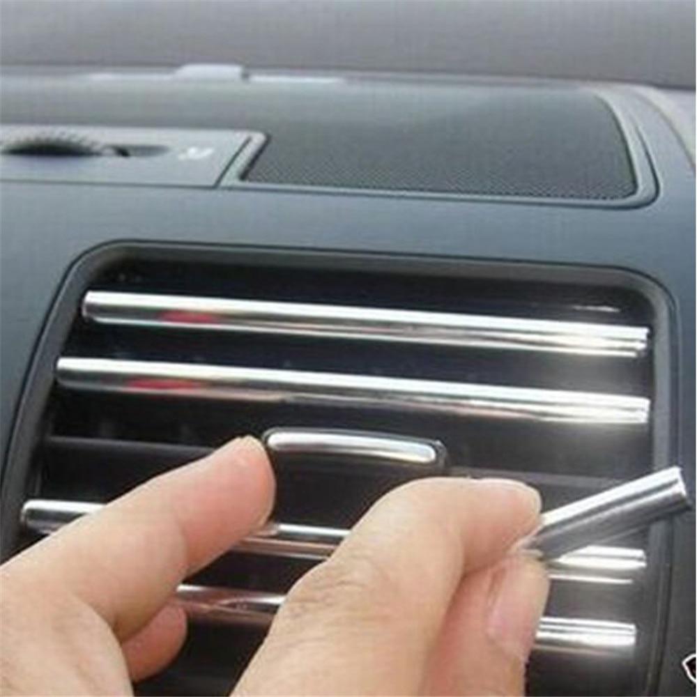 Universali 6 metrų 7 mm automatinė liejimo juosta Automobilių - Automobilių išoriniai aksesuarai - Nuotrauka 4
