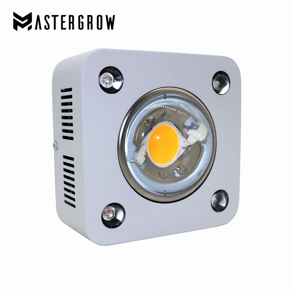 300W CREE CXB3590 COB LED Grow Light Full Spectrum 12000LM 3500K Replace HPS 500W Growing Lamp Indoor LED Plant Growth Lighting