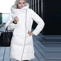 New arrival Winter Maternity Coat Maternity Warm Clothing Maternity down Jacket Pregnant Women outerwear high quality