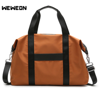 Women S Travel Bags Yoga Gym Bag For Fitness Handbags Training Tote Shoulder Crossbody Women Sac