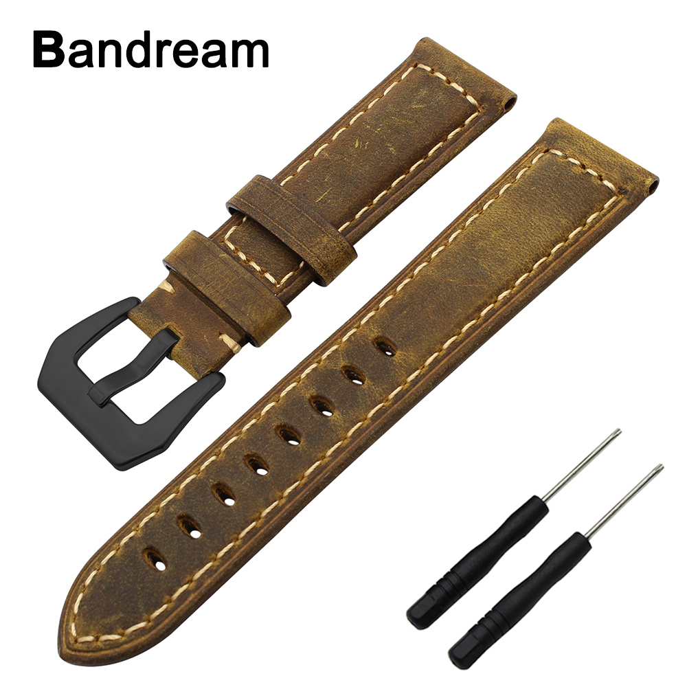 Genuine Leather Watchband 20/22/24/26mm for Garmin Fenix 3/HR/5X/5S/5/Vivoactive HR/Forerunner 935/Epix Watch Band Wrist Strap 12 colors 26mm width outdoor sport silicone strap watchband for garmin band silicone band for garmin fenix 3 gmfnx3sb