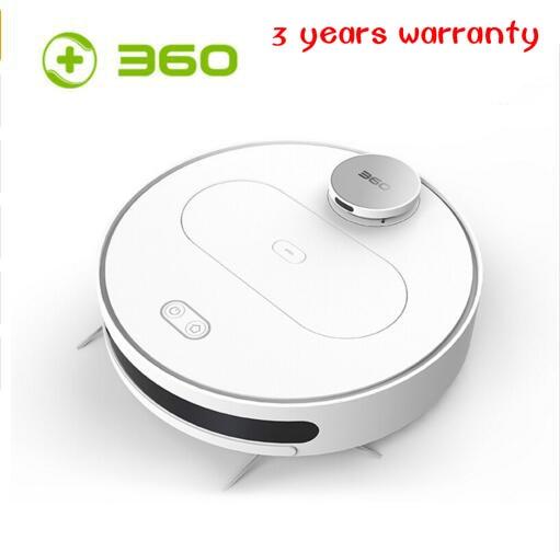 Smart 360 робот пылесосы для автомобиля дома автоматический подметания пыли стерилизовать лазерное сканирование Smart планируется стиральная ...